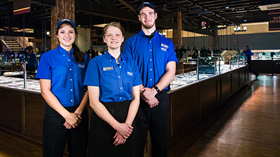 Join Our Culinary Services Team at the Ark Encounter