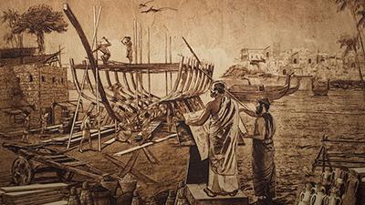 The Bible's True Account of Noah's Ark