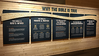 5  Evidences That Show the Bible Is True