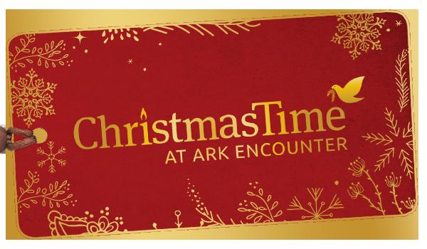 Ark 2020 Christmas Event Date Christmas Event at The Ark Encounter | Ark Encounter