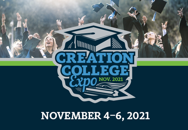 Creation College Expo