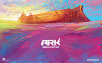 Ark Encounter Wallpaper Impressionist