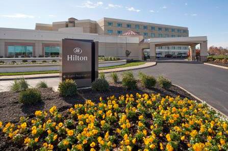 Hilton Airport