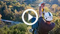 Zip Lines Video