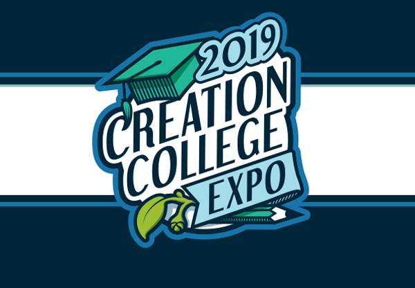 2019 Creation College Expo